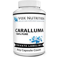 Vox Nutrition Caralluma
