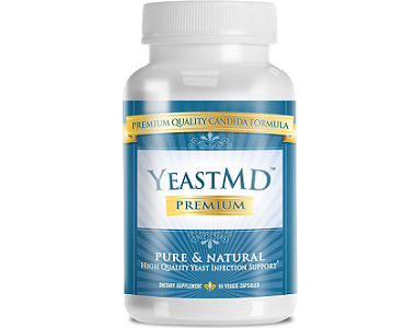 Yeast MD for Yeast Infection