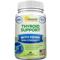 aSquared Nutrition Thyroid Support