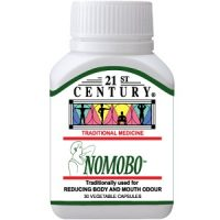 21st Century Nomobo