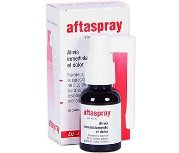 Aftum & Aftaspray Review - For Relief From Canker Sores