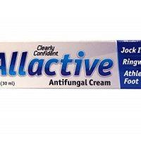 Allactive Antifungal Cream