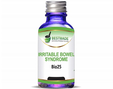 Best Made Irritable Bowel Syndrome Review - For Increased Digestive Support And IBS