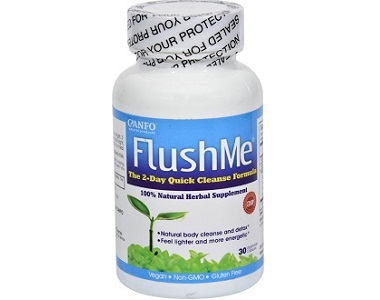 Canfo FlushMe Review - For Improved Digestion and Liver Function