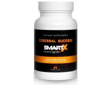 Cerebral Success SmartX Review - For Improved Brain Function And Cognitive Support
