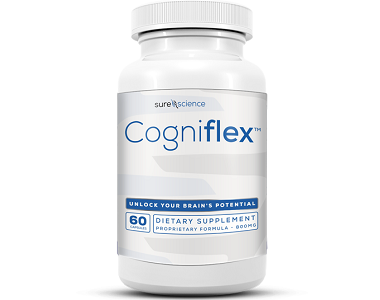 Sure Science Cogniflex Review - For Improved Brain Function And Cognitive Support