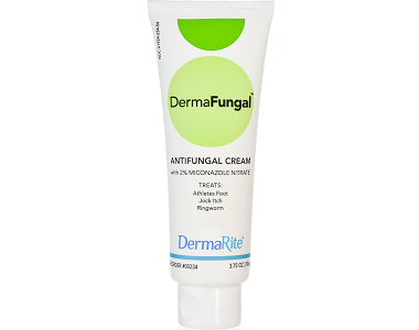 DermaRite DermaFungal Ringworm Cream Review