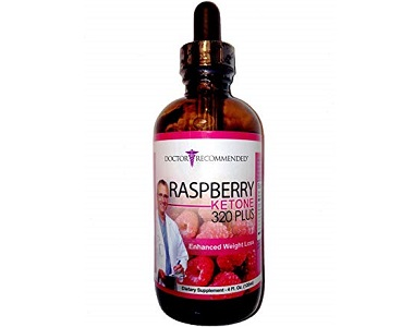 Doctor Recommended Raspberry Ketone 320 Plus Weight Loss Formula Review