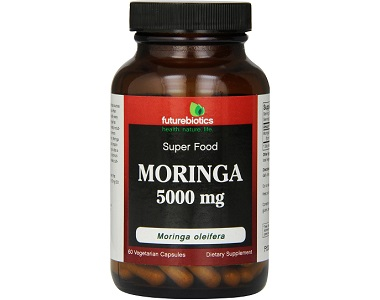 Futurebiotics Moringa Review - For Health & Well-Being