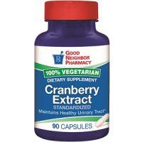 Good Neighbor Pharmacy Cranberry Extract