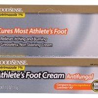 Goodsense Athlete's Foot Cream