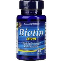 Holland & Barrett Biotin