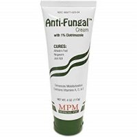 MPM Medical Anti-Fungal Cream