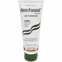 MPM Medical Anti-Fungal Cream