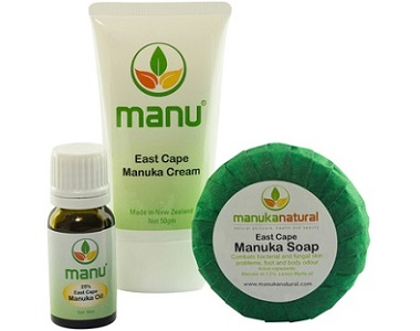 Manu Ringworm Natural Product Pack For Ringworm Relief Review