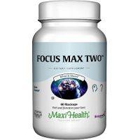 Maxi Health Focus Max Two