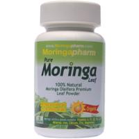 MoringaPharm Pure Moringa Leaf
