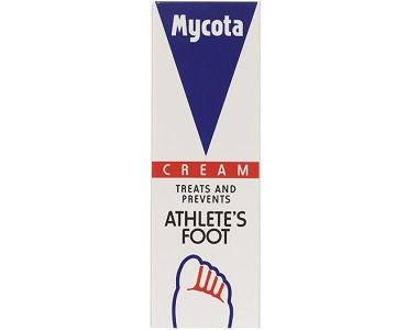 Thornton & Ross Mycota Review - For Reducing Symptoms Associated With Athletes Foot