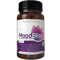 NativOrganics Mood Bliss