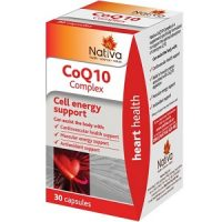 Nativa CoQ10 Complex