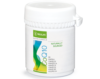 NeoLife CoQ10 Review - For Cardiovascular Health and Wellness