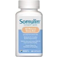 Pharmaxa Labs Somulin
