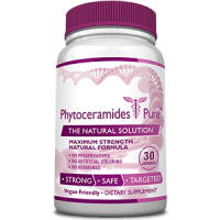 Consumer Health Phytoceramides Pure
