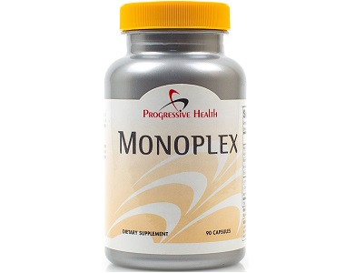 Progressive Health Monoplex Review - For Relief From Canker Sores
