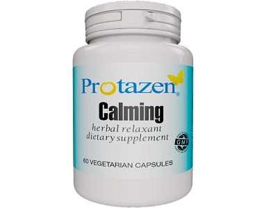 Protazen Calming Herbal Relaxant for Anxiety Relief