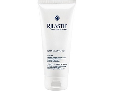 Rilastil Stretch Mark Cream for Stretch Marks