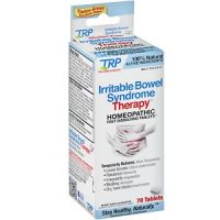 TRP Irritable Bowel Syndrome Therapy