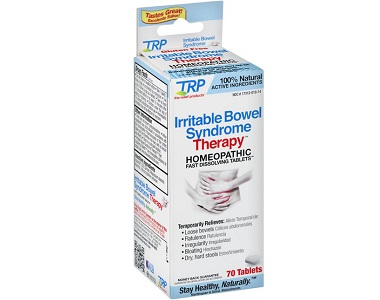TRP Irritable Bowel Syndrome Therapy Review - For Increased Digestive Support And IBS