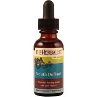 The Herbalist Mouth Defend