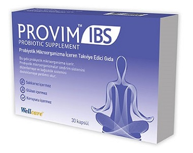 Wellcare Provim IBS Review - For Increased Digestive Support And IBS