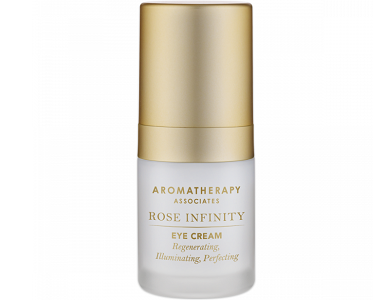 Aromatherapy Associates Rose Infinity Eye Cream Review - For Dark Circles And Fine Lines