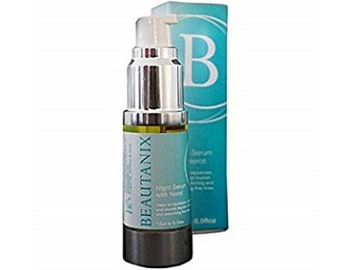 Beautanix Night Serum Review - for Anti-Aging