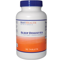 Best Health Nutritionals Sleep Dissolves