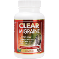 Clear Products Inc Clear Migraine