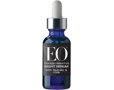 EO Ageless Skin Care Transformative Night Serum Review - for Anti-Aging
