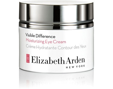 Elizabeth Arden Visible Difference Moisturizing Eye Cream Review - For Dark Circles And Fine Lines