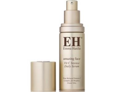 EH Vitamin C Intense Daily Serum Review - Anti Aging Day Serum