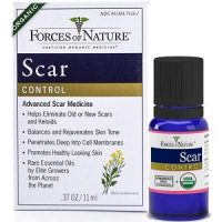 Forces of Nature Scar Control