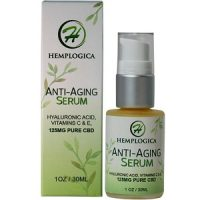 Hemplogica Anti-Aging Serum