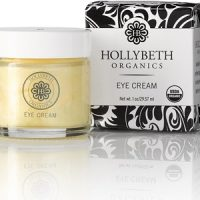 Hollybeth Organics Eye Cream