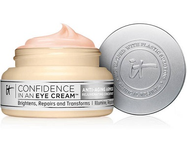 IT Cosmetics Confidence in an Eye Cream Review - For Dark Circles And Fine Lines