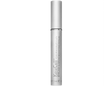KeraCell Eyelash & Brow Boosting Review - For Thicker Eyelashes And Brows