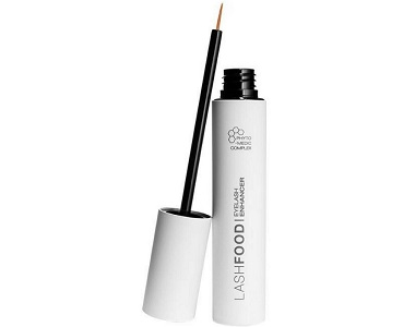 LashFood Phyto-Medic Eyelash Serum Review - For Thicker Eyelashes And Brows