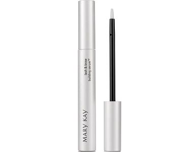 Mary Kay Lash & Brow Building Serum Review - For Thicker Eyelashes And Brows