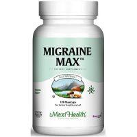 Maxi Health Migraine Max