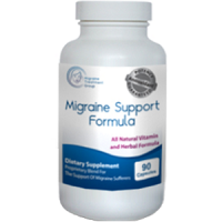 Migraine Treatment Group Migraine Support Formula